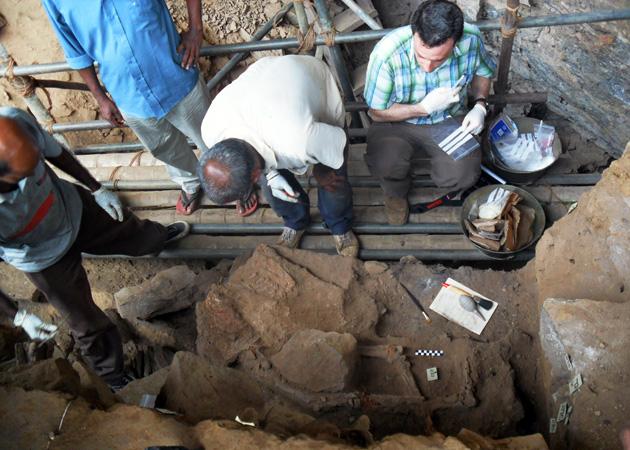 Bulathsinhala-Fa-hienlena-Siran Deraniyagala-Prehistory-Archaeology-Sri Lanka