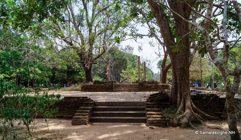 Bodhisathwa Image House