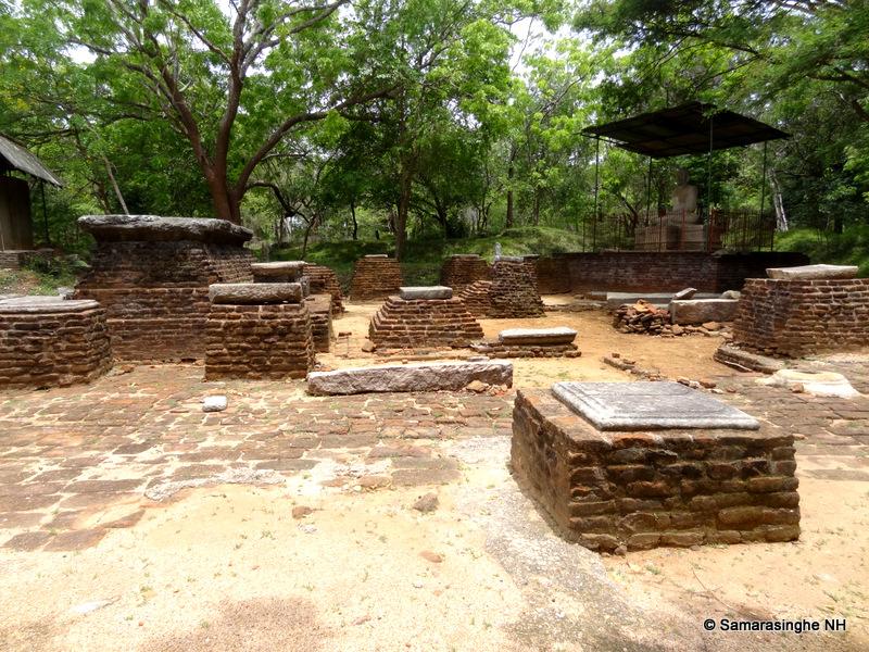 Bodhigharaya