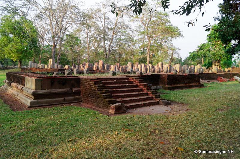 Uposathagaraya